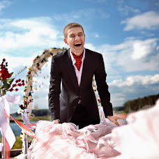 Wedding photographer Andrey Kalugin (andrkalugin). Photo of 25.02.2014