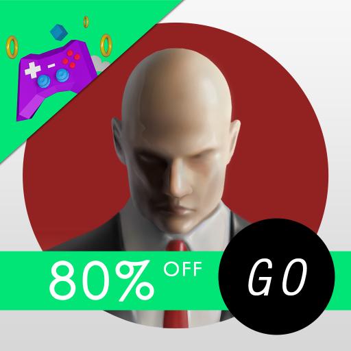 Hitman GO (game)