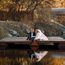Wedding photographer Aleksandr Romanenko (TRUX). Photo of 31.10.2014
