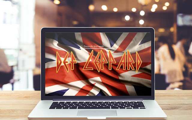 Def Leppard HD Wallpapers Music Theme