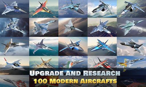 Over G: Modern Air Combat 2.2.1 de.gamequotes.net 2