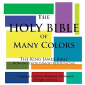 Bible of Many Colors