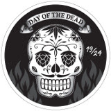 Logo of Garage Project Day Of The Dead