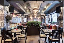 Ресторан Территория Бирюлёво
