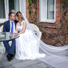 Wedding photographer Marina Scherbinina (Shherbinina). Photo of 24.06.2018