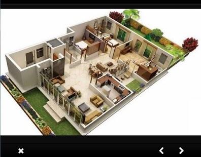 Hauspläne 3d  3D Hausplan – Android-Apps auf Google Play