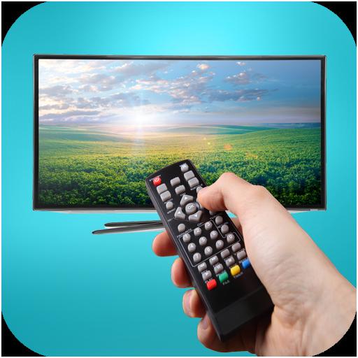 Remote control for All TV