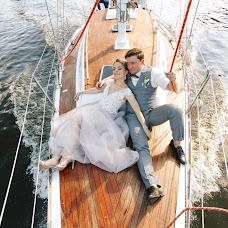 Wedding photographer Dmitriy Pustovalov (PustovalovDima). Photo of 30.08.2018