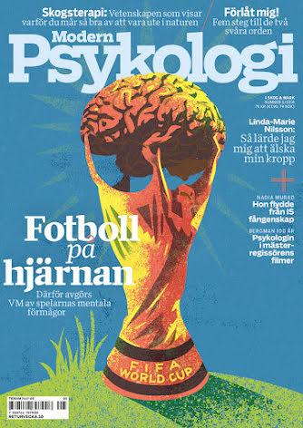 Modern Psykologi 5/2018