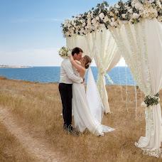 Wedding photographer Darya Deryaga (strekozza). Photo of 04.07.2018