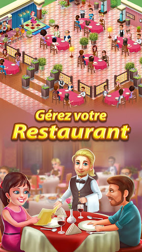 Star Chef™ : Jeu de cuisine et de restaurant  code Triche 1
