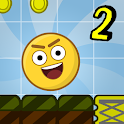 Deggle Deggle 2 : Yellow Ball icon