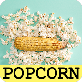 Popcorn Recipes With Photo Offline Android APK Download Free By Papapion