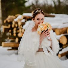 Wedding photographer Alena Baranova (Aloyna-chee). Photo of 12.02.2015