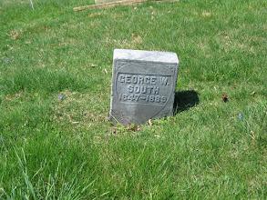 Photo: South, George W.