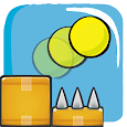 Bouncy Ball 2.0 Championship apk
