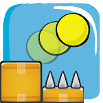 Bouncy Ball 2.0 Championship Icon