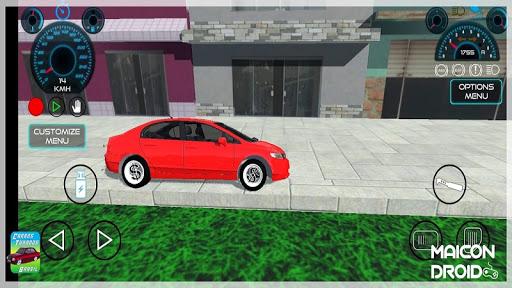 Carros tunados Brasil 0.9 screenshots 10
