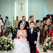 Wedding photographer Roberson Souza (robersonsouza). Photo of 29.12.2015
