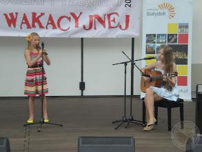 Photo: Wojewódzki Przegląd Piosenki Wakacyjnej