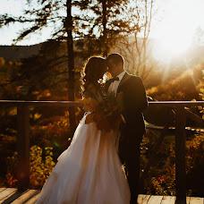 Wedding photographer Katya Gevalo (katerinka). Photo of 17.10.2017
