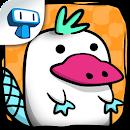Platypus Evolution - Crazy Mutant Duck Game file APK Free for PC, smart TV Download
