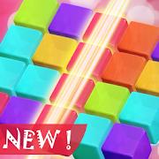 Cube Crush : Toy Blast Crush