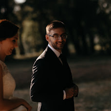 Wedding photographer Nikolay Chebotar (Cebotari). Photo of 09.12.2016
