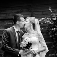 Wedding photographer Aleksandr Reznichenko (ralllex). Photo of 08.07.2017