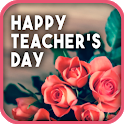 Teacher Day Greeting Cards icon