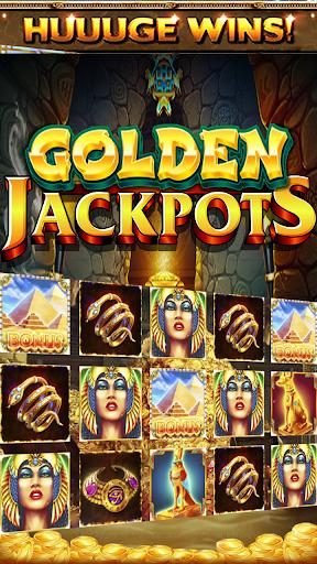 Pharaoh's Secret Riches Vegas Casino Slots 1.2 screenshots 3