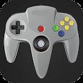 MegaN64 (N64 Emulator)