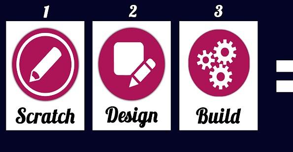 Let's App Maker & Creator : Prime App Builder - náhled