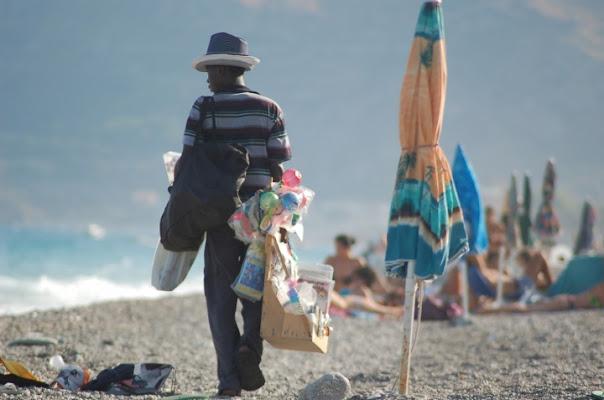 Cappelli...ambulanti di steve