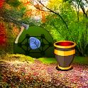 Vibrant Forest Escape icon