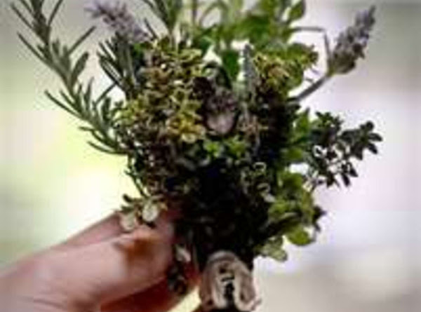 Symbolic Message Of Herbs: Recipe