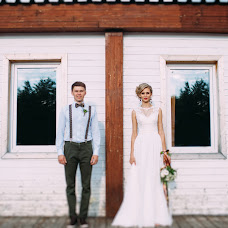 Wedding photographer Albina Paliy (yamaya). Photo of 13.07.2016