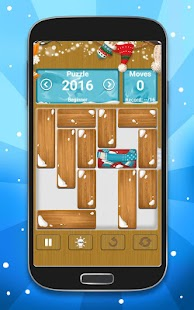 Unblock Me FREE : Block Puzzle Game- screenshot thumbnail
