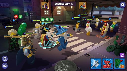 LEGOu00ae Legacy: Heroes Unboxed 1.3.4 screenshots 5