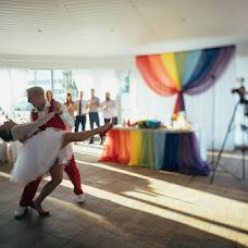 Wedding photographer Ilya Tikhanovskiy (itikhanovsky). Photo of 04.09.2018