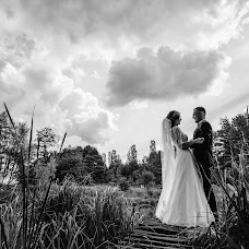 Wedding photographer Aleksandr Shishkin (just-painter). Photo of 26.07.2017