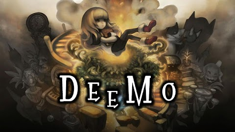 Deemo Screenshot 1