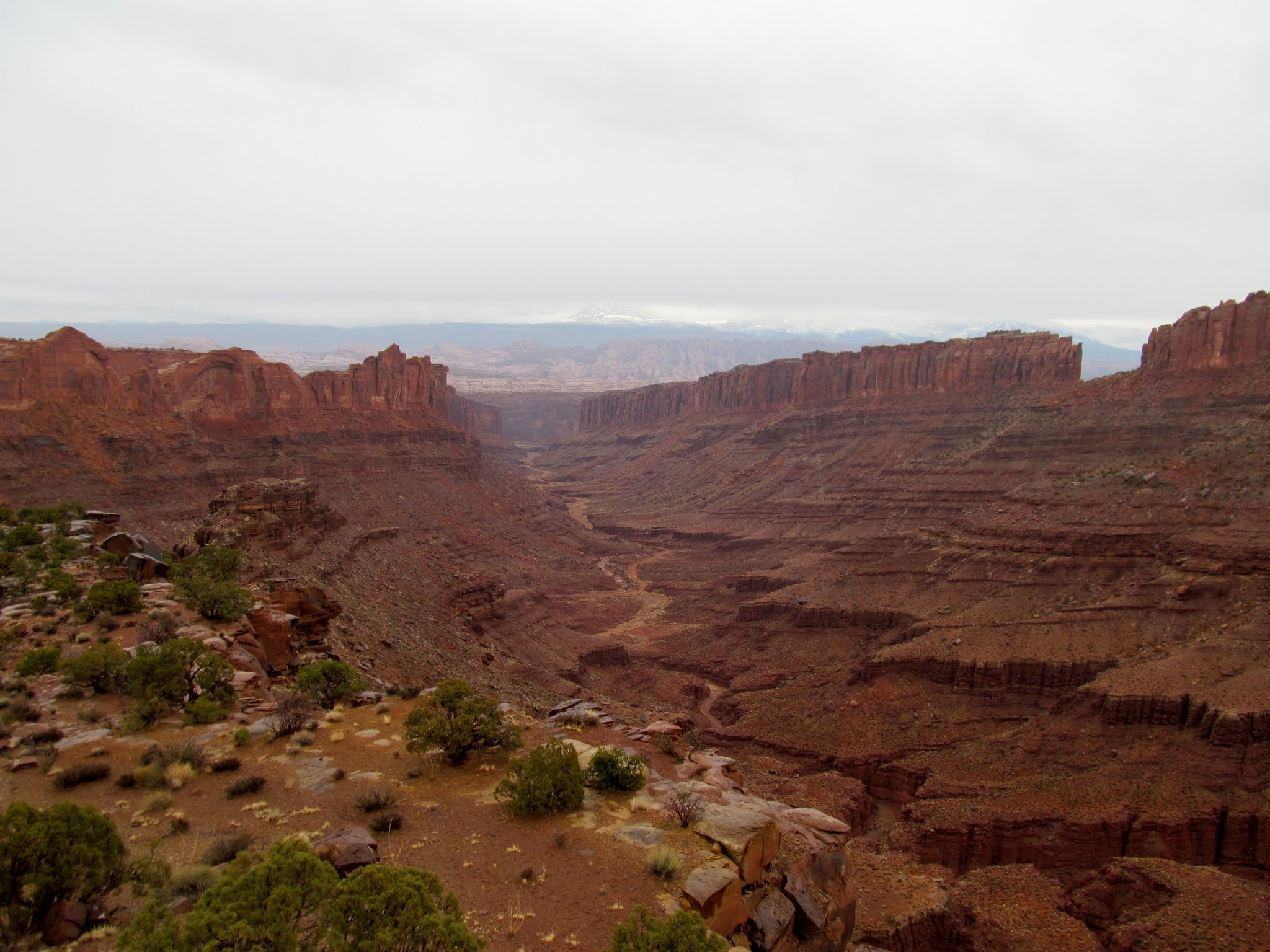 Photo: Long Canyon
