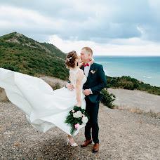 Wedding photographer Anna Krigina (Krigina). Photo of 13.09.2018