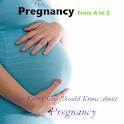 Pregnancy A-Z icon