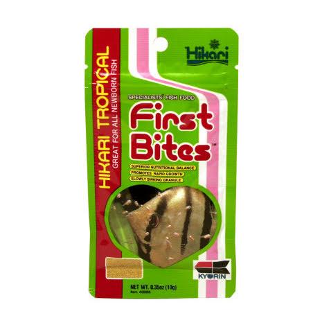 First bites powder 10g