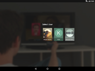 Plex for Android Screenshot 14