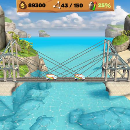 Bridge Constructor Playground v2.0 + Mod