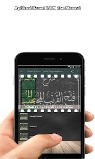 Kitab Fathul Qorib Terjemahan Terbaru - náhled