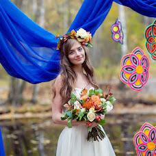 Wedding photographer Elena Gelberg (PenaLitrova). Photo of 08.01.2016